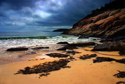 acadia-national-park Maine - Tiverton Foundation - Weather