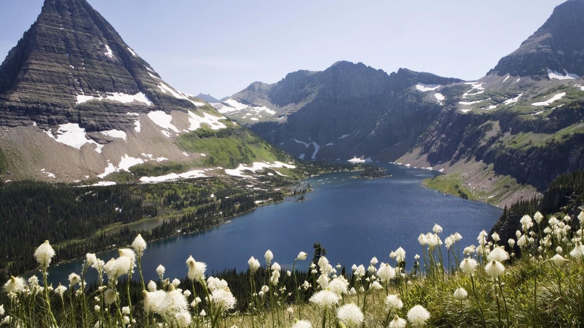 national parks info