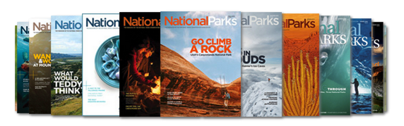 National Parks Magazine - National Parks Conservation Association